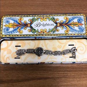 Brighton Accessories - Brighton link bracelet watch